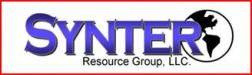Synter Resource Group, LLC logo