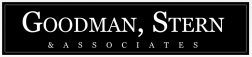 Goodman Stern and Associates logo