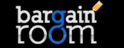 Bargain Room logo