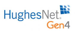 Hughes Network Systems, LLC logo